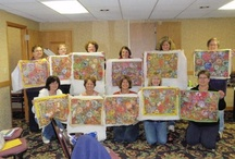 Handi Quilter Events / Test drive an HQ quilting machine at one of these events. / by Handi Quilter