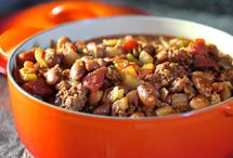 food recipe / by jose reyes