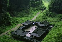 BucketList + China (中华人民共和国) / BucketList, China, lugares que debo visitar antes de morir / by Francisco Barrios