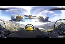 Amazing Plane Videos