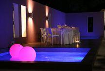 Wedding Table Decor Ideas / Διακόσμηση και ιδέες για το νυφικό τραπέζι.