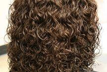 hair / by Christie Leigh