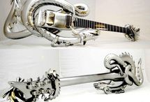 Guitars / Guitar designs