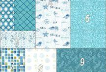 Variedades patchwork / by Marie Kuramoto
