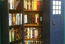 Doctor Who Crafts and Gifts / and some random LOLs / by Jessica Bedel