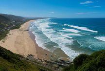Südafrika Reise