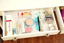 Organizing Obsession / by Jennifer Bilton