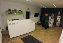 Our Workspace / Shop / Our Office and Shop in Kirchberg am Wechsel, Austria. / by Kevin Regenrek