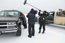 Mille Lacs Lake reality show / by St. Cloud Times newspaper/online