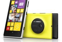 Nokia Lumia 1020 (my dream phone)