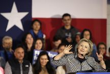 Debate 3: NPR - Clinton
