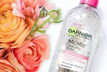 #garniermicellarwater