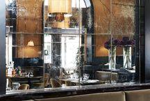 Bars & restaurant designs