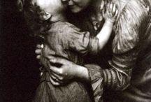 Mama's Lieblinge