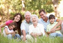 Your Services / Your Family Home Care offers home care services throughout the state of Connecticut.  / by Your Family Home Care