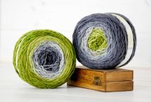 Yarn to dream of / by Sarah Raines