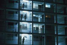 Nachtfotografie / Architectuur