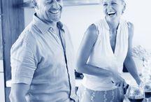 Wohnen mit Komfort / Komfortable und flexible Nutzung aller Wohnräume • Sichere Lösungen für das eigene Zuhause • Generationsübergreifende Alltagshelfer für jede Lebenslage • Wechselnde Seminare und Informationsveranstaltungen • Wohnaccessoires und sinnvolle Einrichtungsgegenstände