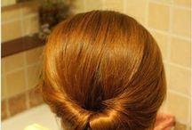 Hair / Peinados, cortes, color..