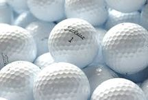 Fun Golf Facts / Everyone loves the game of golf so here are a few odd and random facts regarding the game!
