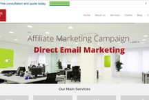 Augur Marketing | Web Project / Wordpress Website designed & developed by Urbansoft for one of our prestigious partner