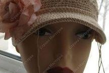 cappelli visiera