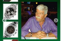 Book: The Mondani Collection of Rolex Chronographs / This is the book of the Rolex Chronographs sold at the Mondani auction of 309 Rolex watches.