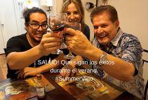 Vinos / Un poquito acerca de vinos