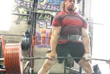 powerlifting inspirations