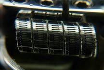 Vapes - Coils
