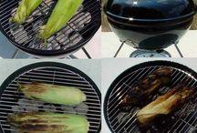 Majs grill