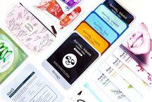 Koreańskie kosmetyki / Koreańskie kosmetyki - Sekrety urody Koreanek - kosmetyki azjatyckie - drogeria internetowa
