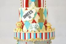 zirkus cakes