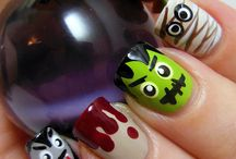 Get Nailed! / by Connie Nachtrab