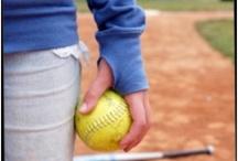 Softball / by Stephanie Hamilton