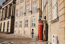Copenhagen ❤️ / Photos of my beautiful hometown Copenhagen