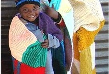 Knit and Crochet for Charity / by Haute Hands