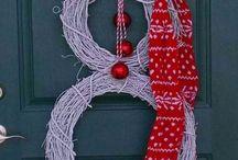 Christmas  / by Brianna Sandoval