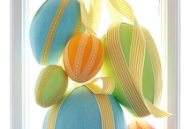 Easter / by Maria Grant