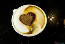 Káva :)