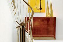 Interesting Interior ideas – ideas for stair design