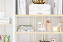 Home decor-the perfect office