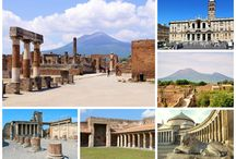 Naples / Naples is the perfect destination for those looking for a weekend break or alternatively spend a week here and visit the ruins of Pompeii and the stunning Amalfi coast in one trip. http://www.monarch.co.uk/italy/neapolitan-riviera/naples/flights