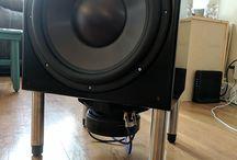 Audiophile Bass
