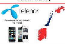 iPhone Unlock Services -Norways / iPhone Unlock Service Online   Full Factory Unlock Services
