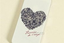 Sellphone Cases / Any time of cute or sellphone case