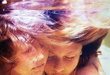 Mood Board : À bord de la Lorelei / Inspiration for Kid's Drama Classes 2010