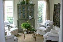Sitting Room Ideas / by SimplyLife