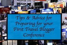 Travel Blogging Tips & Advice