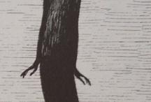 Edward Gorey - Artist Study